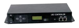 控制系统-GPS联机一体主控制器